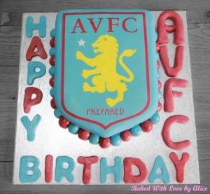 Aston-Villa-Badge-Cake