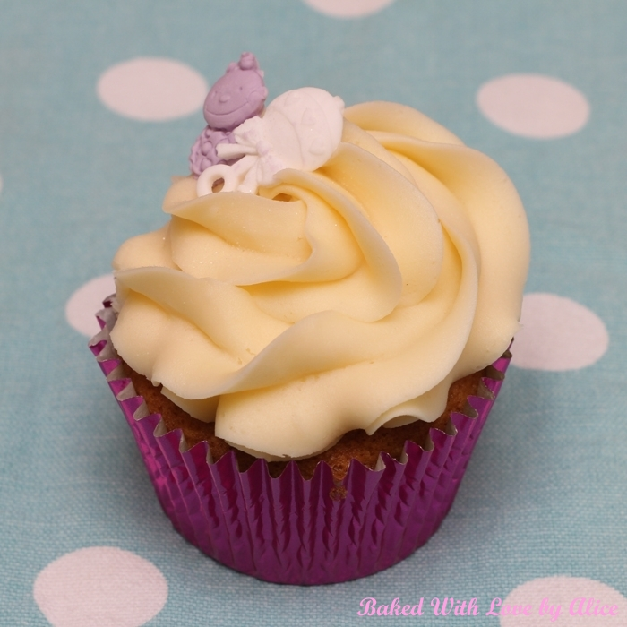 Baby Shower Cupcakes Ideas Uk : Baby Shower Cupcakes