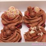 chocolate-cupcakes