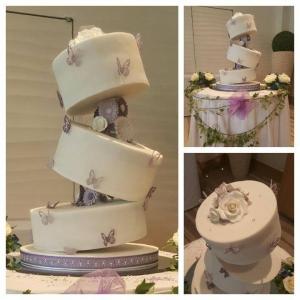 customer's topsy turvy cake.jpg