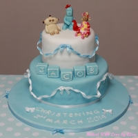 night-garden-christening-cake