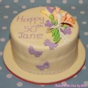 lily-birthday-cake