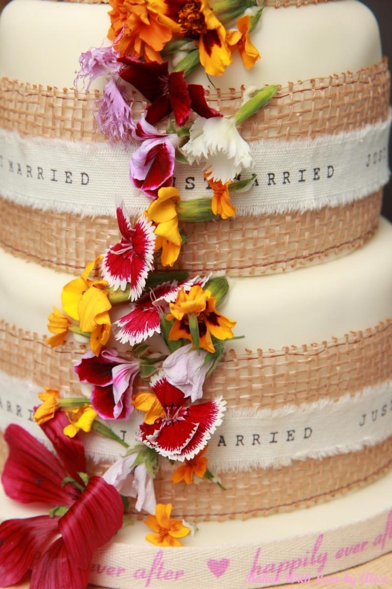 Edible Cake Images Wellington