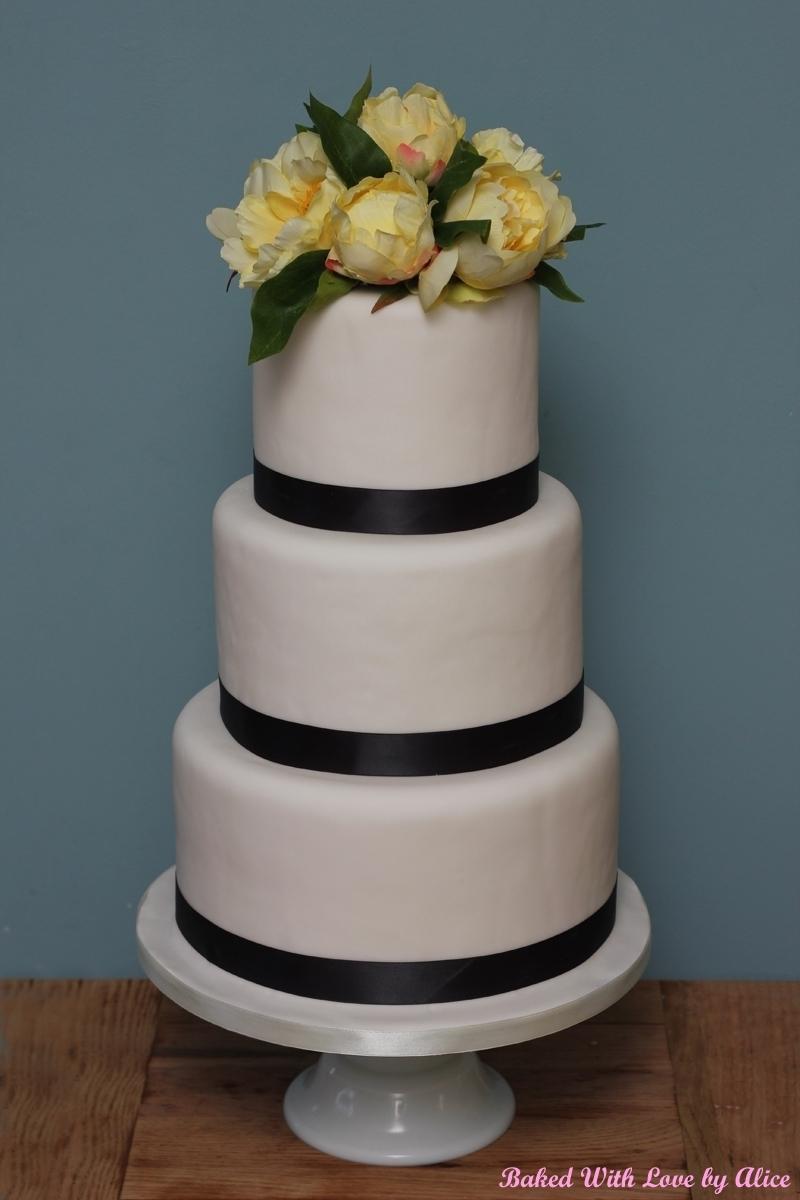Wedding Cakes Weston Super Mare