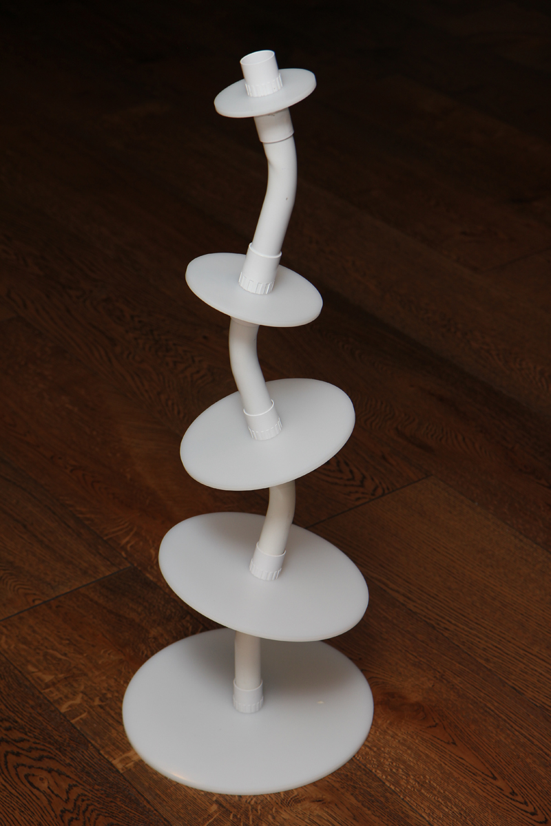 wonky cake stands topsy turvy cake stands